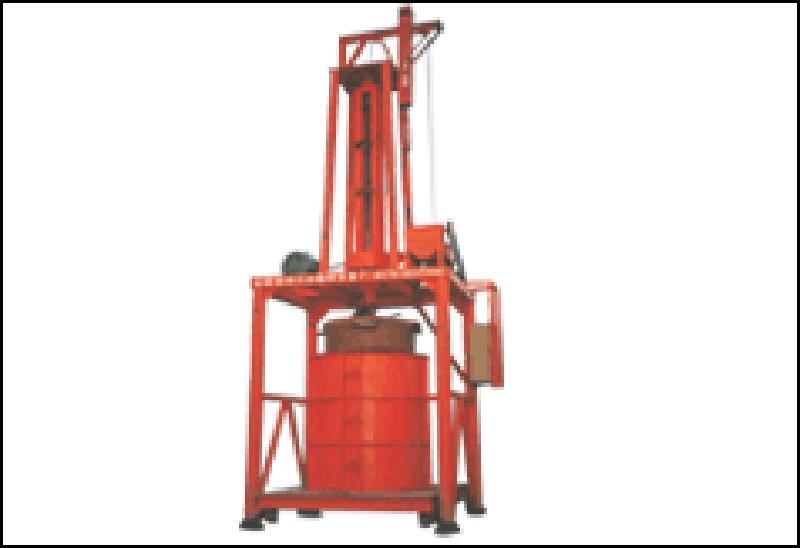 立式水泥管机